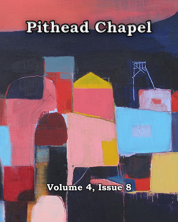 Kelly Packer - Pithead Chapel - August 2015